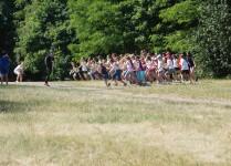 Dzień Sportu - biegi