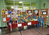 Wystawa prac dzieci