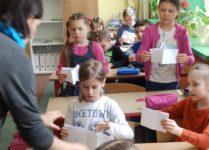 Dzieci w czasie pracy