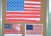Konkurs na flagę amerykańską