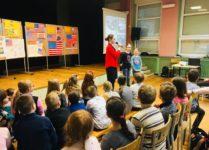 Prezentacja w wykonaniu uczniów
