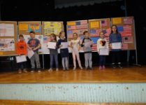 Laureaci konkursu na flagę Stanów Zjednoczonych