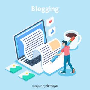 pokaż swojego bloga