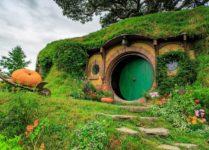 Hobbiton Tolkiena